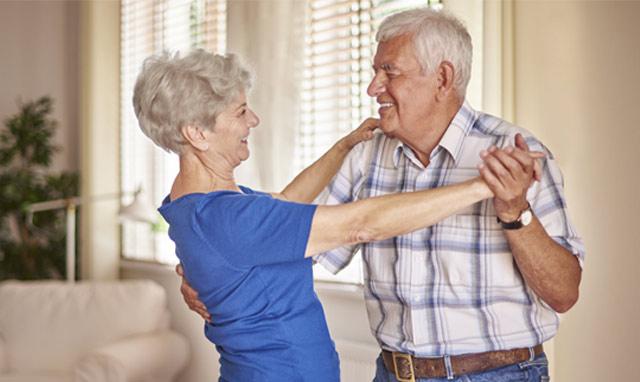 85歲搞上鄰嬤